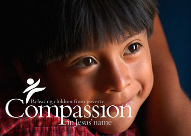 compassion ministries